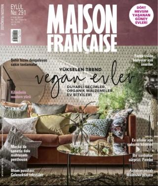 Maison Française 2019