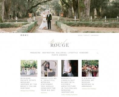 Magnolia Rouge 2019