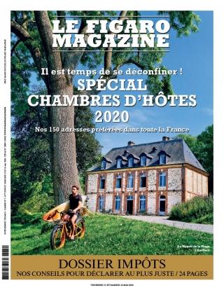 Le Figaro Magazine 2020